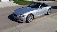 2007 BMW Z4 M Roadster Convertible