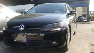 2011 Volkswagen Jetta Highline TDI 2.0 TDI Highline