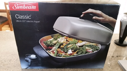 Sunbeam Classic Frypan 28cm