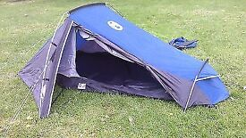 Coleman 2 man tent - Never used. & Macpac Minaret 2-man tent | in Stirling | Gumtree