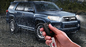 Toyota and Lexus Remote start SALE!
