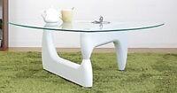 TABLE A CAFE EN VITRE, NEUF DANS LA BOITE !!!
