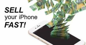I BUY YOUR IPHONES SAME DAY CASH I AM A UNIVERSITY STUDENT!!!
