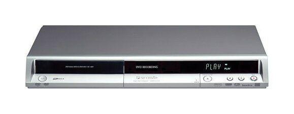 "Panasonic DVD Recorder (DMR-ES15) ~Pre-Owned~ ""No Remote"""