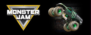 ***** MONSTER JAM DISCOUNT CODE HAMILTON: ****PEACHMJ *****