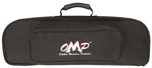 OMP TakeDown Recurve Case Black
