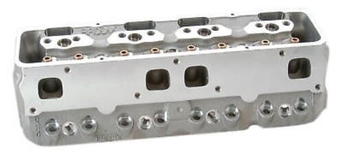 Brodix -12 Series Small Block Chevy Complete Cylinder Heads/15 1158100