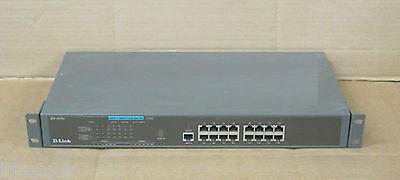 D-link DFE 2616x (DFE-2616X) 16-Port 100Mbits Ethernet Hub
