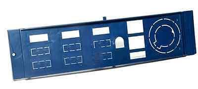 Faby Part 7.40 F206bm Blue Control Panel