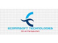 Web dev, Web design, E-commerce, Web portals, Software development, Cyber Security ,IT Services