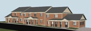 Pre-construction Phase: New Townhomes in Guelph - Register Today