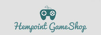 Hempoint GameShop
