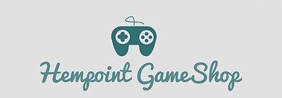 Hempoint GameShop