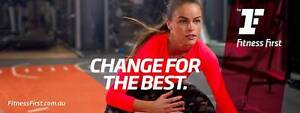 Fitness First Shire Regional Platinum Gym Membership Transfer Cronulla Sutherland Area Preview