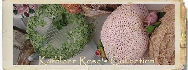 Kathleen Rose's Collection