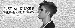 2 x Justin Bieber Tickets- Melbourne Seating B4- Close to stage Melbourne CBD Melbourne City Preview