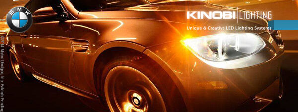 Kinobi Lighting