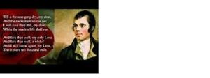 ROBBIE BURNS SUPPER - Saturday January 21, 2017 Cambridge Kitchener Area image 2