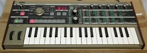 Korg Microkorg with Condenser Microphone Frankston Frankston Area Preview