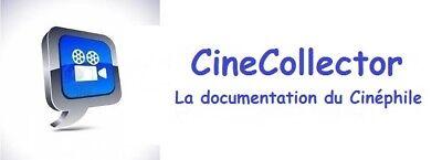 Doc et DVD CinéCollector