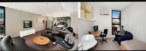Studio with view -Unilodge on campus Carlton Melbourne City Preview