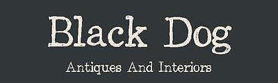 Black Dog Antiques and Interiors