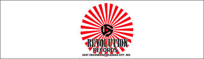 Revolution Records KC