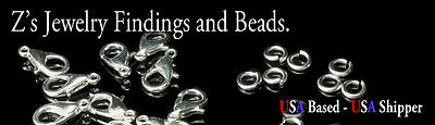 Z's Jewelry Findings and Beads