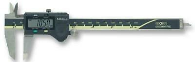 Mitutoyo 500-196-30 Aos Absolute Digimatic Caliper 0 To 6quot