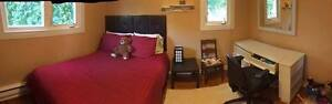 2 bedrooms available in a 3 bedroom house St. John's Newfoundland image 1