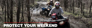 AMSOIL Synthetic lubricants for ATV/UTV