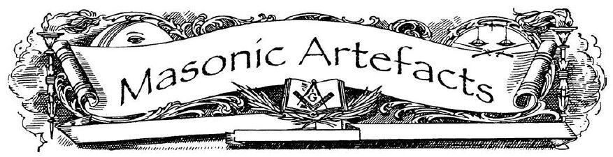 Masonic Artefacts