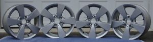"OEM BMW 17"" 5 Bolt Wheel / Rims Peterborough Peterborough Area image 1"