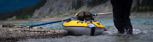 AdvancedElements Expedition 13 ft inflatable