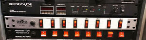 Rack Mount Power Switcher