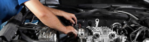 International Automotive Service Franchise in Burnaby, BC