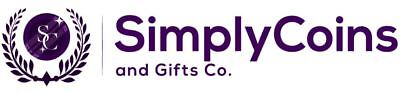 SimplyCoins and Gifts Co