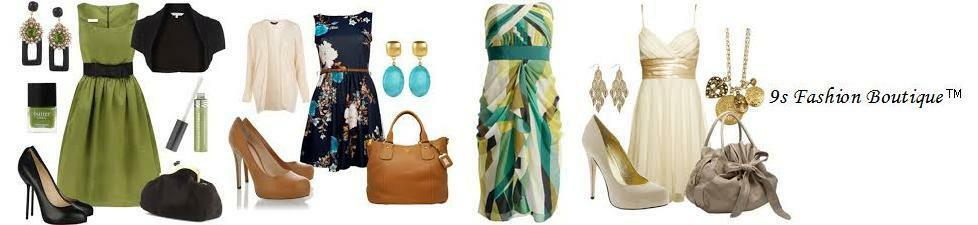 9's Fashion Boutique