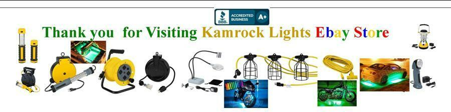 Kamrock Lights