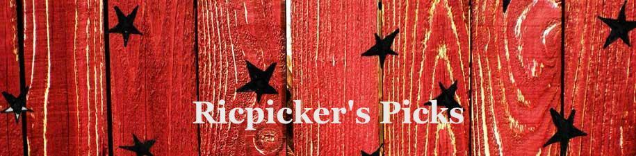 Ricpicker's Picks