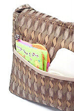 Taylor Diaper Bag by Care.e.On Bags (BRAND NEW) Peterborough Peterborough Area image 5