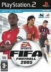 FIFA FOOTBALL 2005 (ps2 used game)