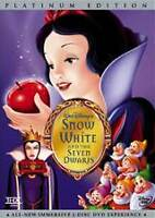SNOW WHITE AND THE SEVEN DWARFS $20.00