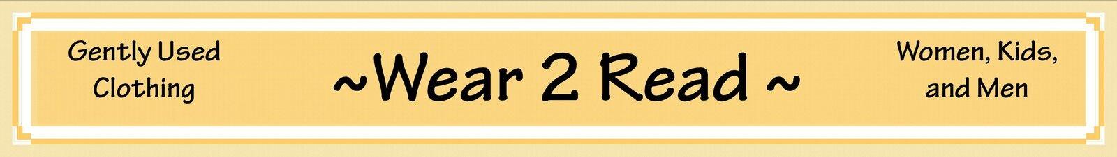 Wear2Read