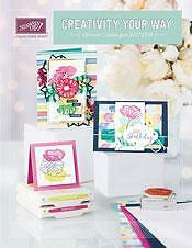 Stampin' Up! producten bestellen, workshops, demonstratrice