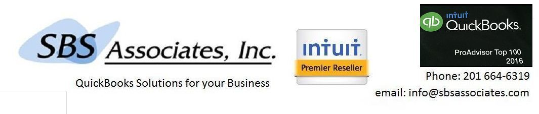 SBS QuickBooks Solutions