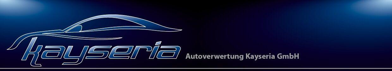 Autoverwertung Kayseria