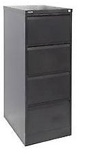 8 free metal filing cabinets