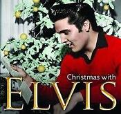 Elvis Presley Christmas CDs