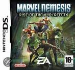 Marvel Nemesis Rise Of The Imperfects | Nintendo DS | iDeal
